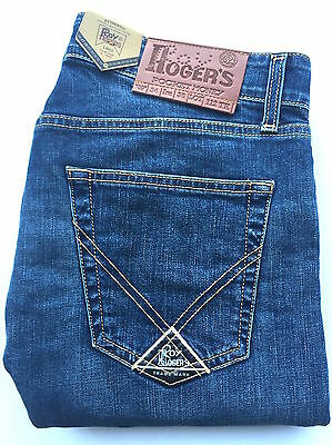 Jeans Roy Rogers Man, Mod. 927 Tellus , Occasion Ultime Sizes