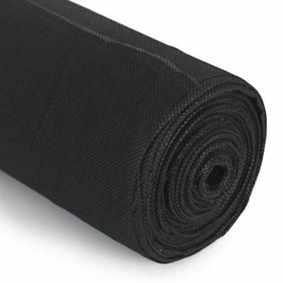 Weed Control Fabric Membrane Ground Cover Sheet Veg Garden Mulch Matting