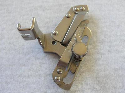 Adjustable Hemmer Foot Singer Featherweight  #35931