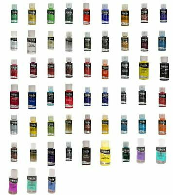 Decoart Mixed Media Acrylic Paint - ALL COLOURS!