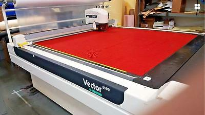 Lectra 2500 cutter for sale