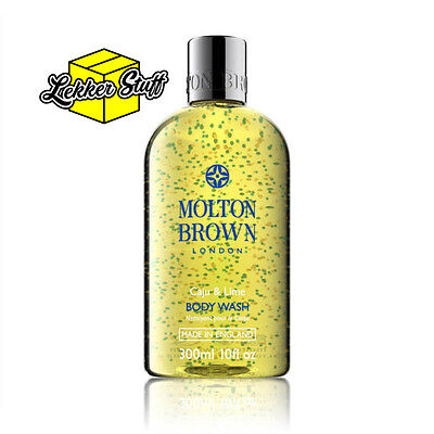 Molton Brown Caju & Lime Shower Gel / Body Wash 300ml