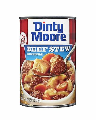 Dinty Moore Beef Stew 38-Ounce (Pack of 4) 38 Ounce ( Pack of 4 )