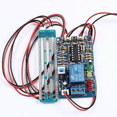 GEREE Liquid Level Controller Sensor Module Water Level Detection Sensor