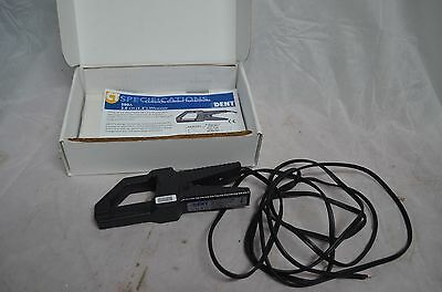 Dent CT-CON-0500 Clamp-On Current Transformer CT 500A AC Probe