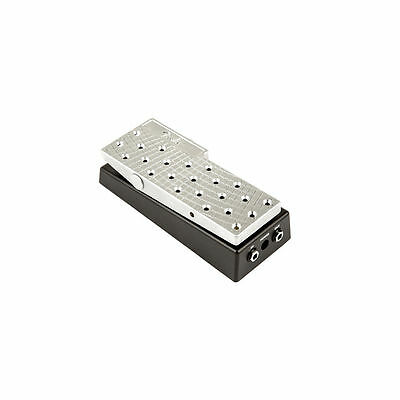 Fender FWP-1 Wah Pedal Wah Effects Pedal, New!