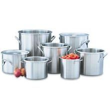 Vollrath Tri Ply Stainless Steel Stock Pot, 10 Quart -- 1 each.