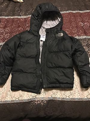 Toddler North Face Down Coat/Jacket, 18-24m