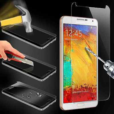 Tempered Glass Screen Protector For Samsung Note3 0.3Mm  Film Galaxy Good