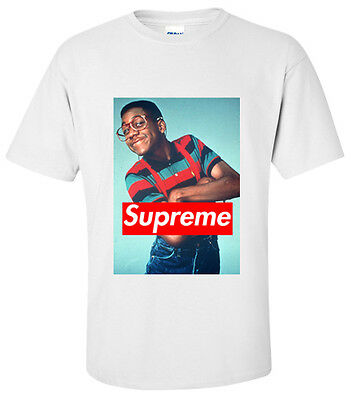 "URKEL - ""SUPREME"" T=Shirt Sizes SMALL,MEDIUM,LARGE,XL"