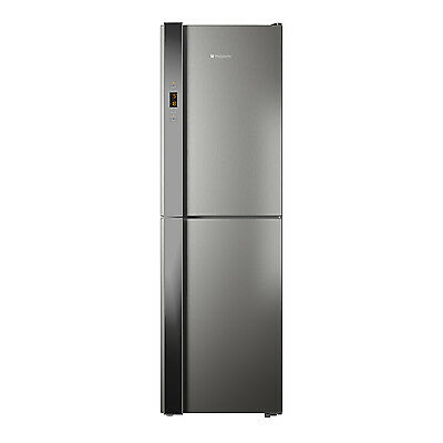 Hotpoint XUL85T2ZPOV Fridge Freezer Temperature Control - Stainless Steel