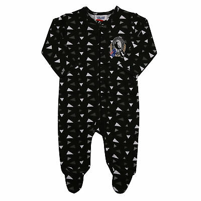 New 2017 Collingwood Magpies AFL Football Babies Toddlers Romper Bodysuit