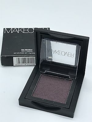 (860,00€/10g) MAKEOVER Single Eyeshadow Lidschatten Violetttöne No.52 /10-1203/