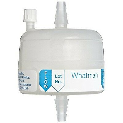 Whatman 6706-3602 Polycap AS 36 Nylon Membrane Capsule Filter with SB Inlet a...