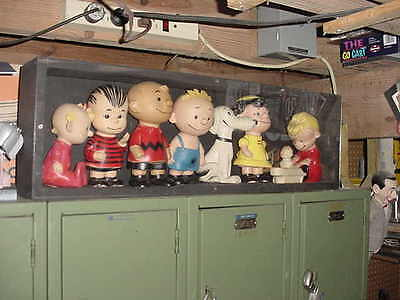Hungerford Peanuts 1958
