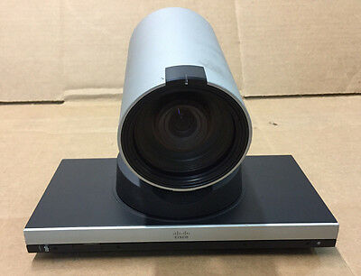 Cisco Tandberg Cts-Phd-1080P12Xs Conference Camera