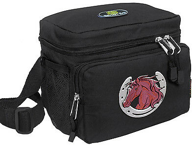 HORSE Lunch Bag Cooler BEST HORSES THEME Lunchboxes & Horse Totes WELL MADE!