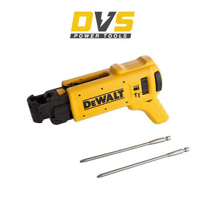 Dewalt Dcf6201-Xj Collated Mechanism Attachment Dcf620N, Dcf621N Screwgun