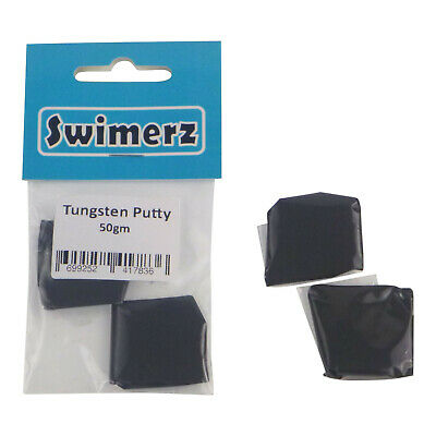 50 gram Tungsten Putty for finesse lure fishing