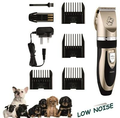 Pet Grooming Tools Supplies Dog Hair Clipper Scissor Trimmer Animal Care