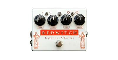 Red Witch Red Witch Empress Chorus Vintage Pearl