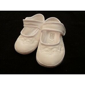 Pex Gift Shoes Size 2 (6-12 Months)