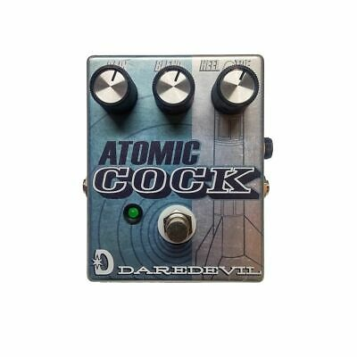 Daredevil Pedals Atomic Cock Fixed Wah - Effektpedal