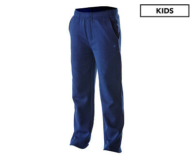 Russell Athletic Boys' Core Fleece Pant - Navy