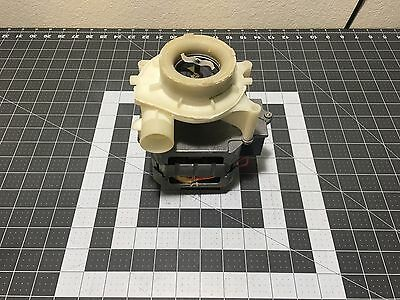 Ge Dishwasher Circulation Pump P#  Wd26X10033, Wd26X10022, Wd26X10045