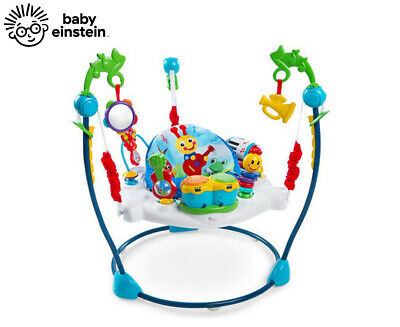 Baby Einstein Bouncer Neighborhood Symphony Activity Jumper/Bouncer Baby/Infant