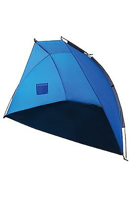 Mountain Warehouse UV Protection Beach Shelter Tent