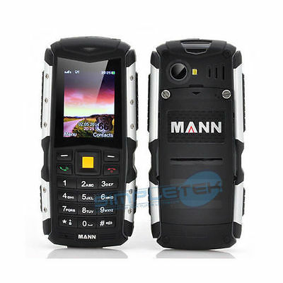 Art.250 New Phone For Bikers Resistant And Indestructible Mann Zug S