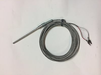 Lucks bakery oven Thermocouple for R20G & R15G Rack Ovens. 11504