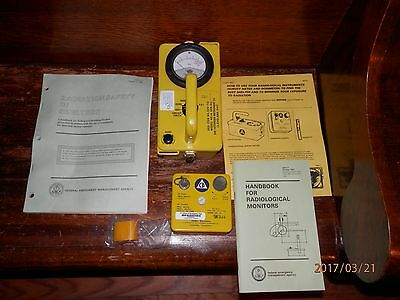 Cd-V777-2 Radiation Detection Kit