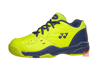 Yonex SHT-ELSJ Power Cushion Eclipsion Junior All-Court Tennis Shoes