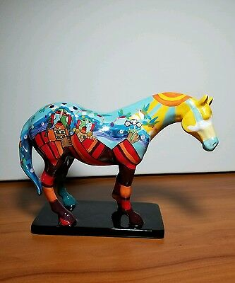 Westland Trail of Painted Ponies, Love As Strong As A Horse, 1st Edition