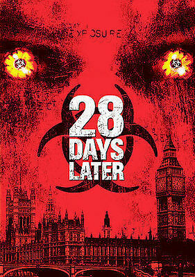 28 Days Later (DVD, 2003) - NEW!!