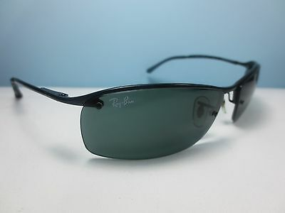 2725cf0025c RAY BAN RB 3183 TOP BAR 006 71 Sunglasses -  69.99