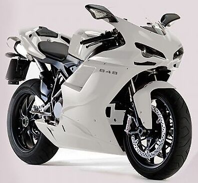 MANUALE OFFICINA DUCATI 848 my 2008 - 2010 WORKSHOP MANUAL SERVICE e-mail