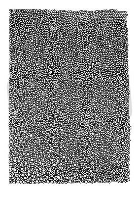 A7 'Cobbled Texture' Unmounted Rubber Stamp (SP00002906)