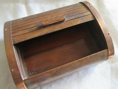 Boite A Systeme Cigares Store Deroulant Art Deco 30 Cigar Wood Box