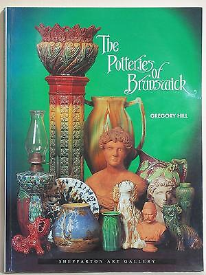 The Potteries of Brunswick - Gregory Hill