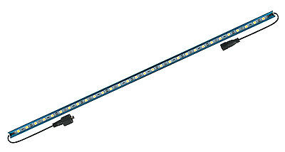 50cm LED Light Bar IP68 (BLU) - LED01