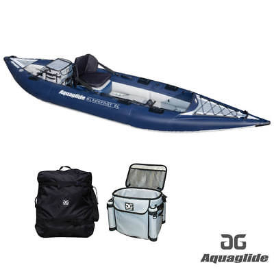 Aquaglide Blackfoot Angler XL Inflatable Kayak