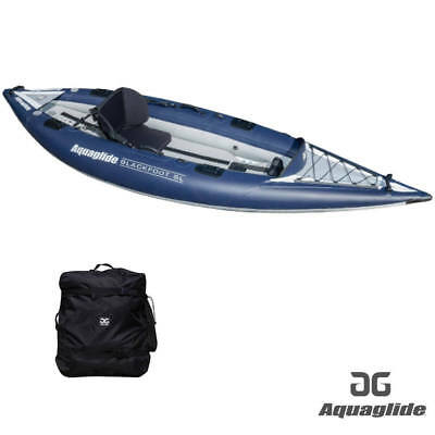 Aquaglide Blackfoot Angler SL Inflatable Kayak