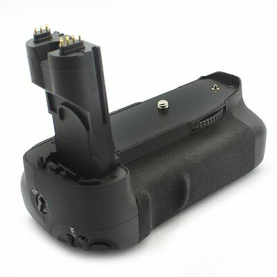 UK Meike MK-7D Battery Grip BG-E7 for Canon EOS 7D Digital SLR Camera LP-E6