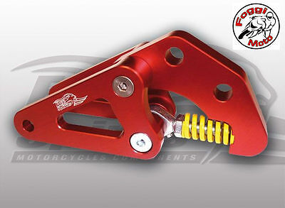 Free Spirits Buell Xb Belt Tensioner In Red - 207550R