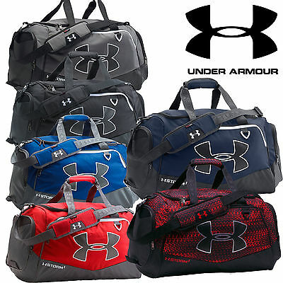 Under Armour 2017 UA Undeniable MD Duffel II Holdall Gym Training Sports Bag