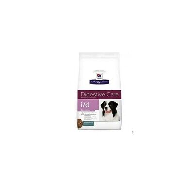 HILL S prescription diet i/d canine sensitive mangime secco 12 kg