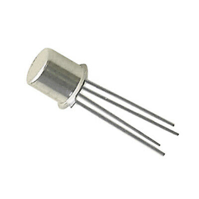 Af127 Transistor To-72  Metal Can